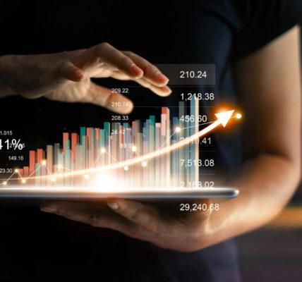 crypto asset growth