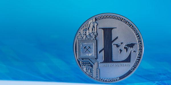 Litecoin-Preis